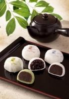 播州銘菓 塩味饅頭