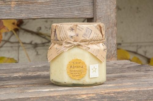 姫路名物 マテンロウの手作りアーモンドバター
