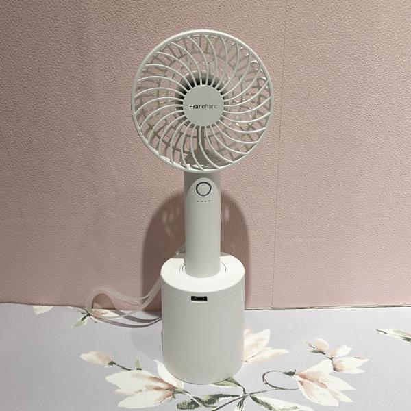 フラン フラン 扇風機 2020
